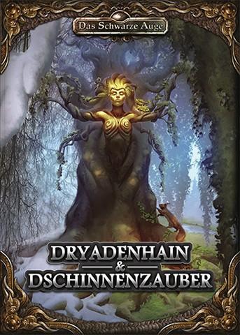 Dryadenhain & Dschinnenzauber (Märchenanthologie) - Das Schwarze Auge 5