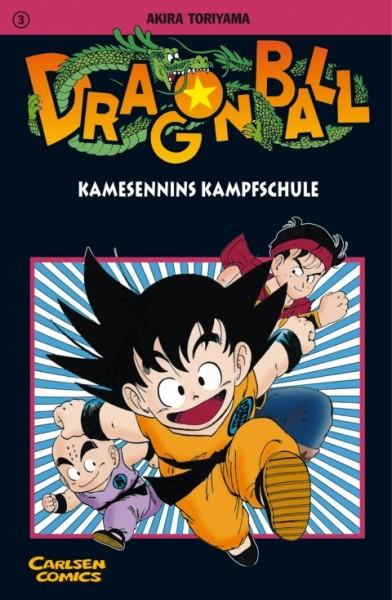 Dragon Ball Band 03