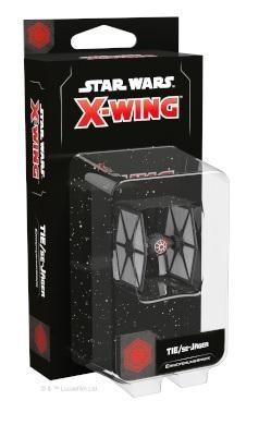 Star Wars X-Wing: TIE/se-Jäger (dt.)