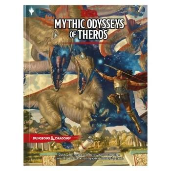 Mythic Odysseys of Theros (EN)