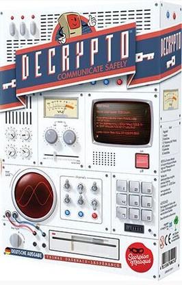 Decrypto (DE)
