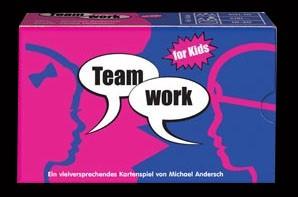 Teamwork - for Kids