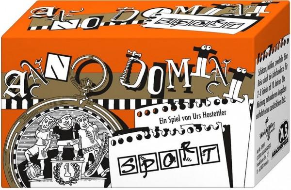Anno Domini Sport