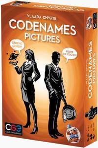 Codenames Pictures (deutsch)