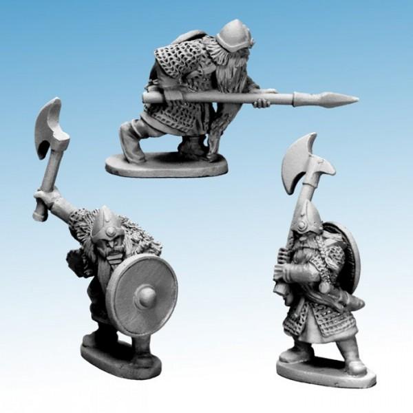 Oathmark: Dwarf Champions (3)