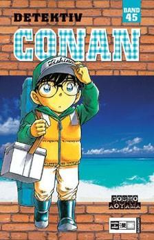 Detektiv Conan Band 045