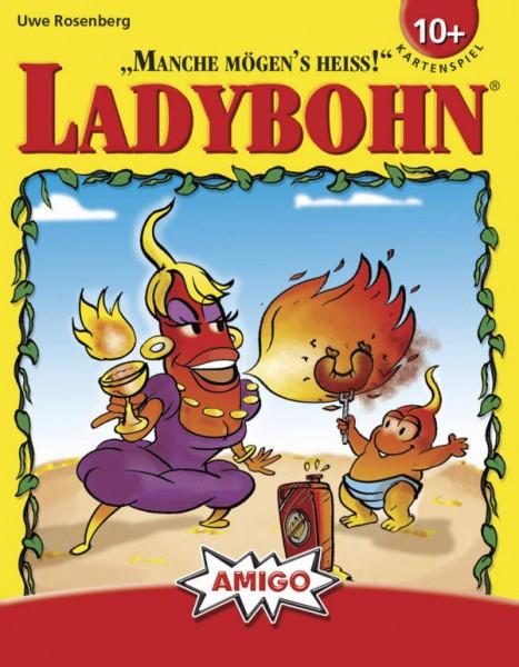 Bohnanza Ladybohn