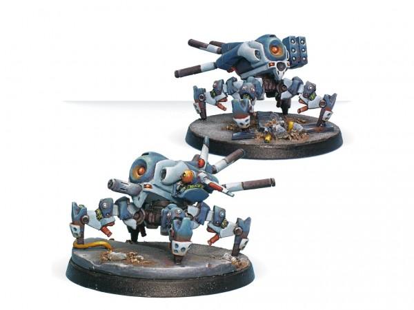 Infinity: Dronbot Remotes (REM)