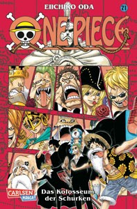 One Piece Band 71