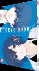 Tokyo Ghoul Zakki