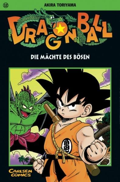 Dragon Ball Band 12
