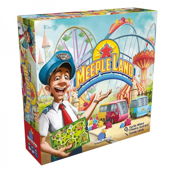 Meeple Land (DE)