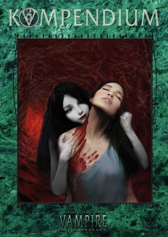 Vampire: Die Maskerade Kompendium (V20)