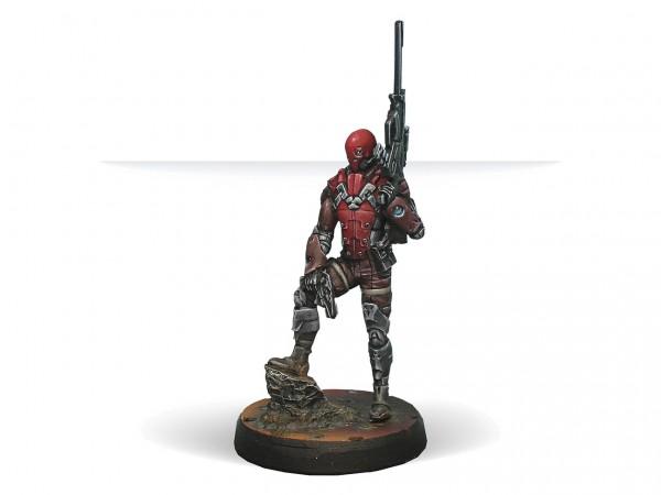 Infinity: Intruder, Corregidor Assault Commando (MULTI S.)