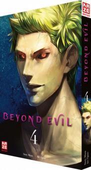 Beyond Evil Band 4