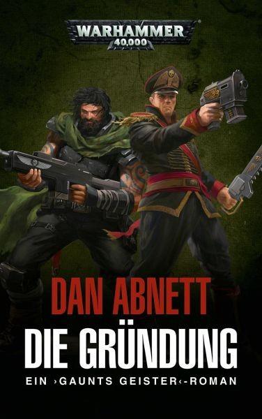Warhammer 40.000 - Die Gründung (Paperback)