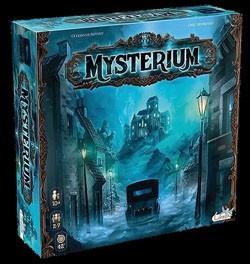 Mysterium (DE)