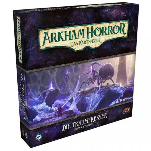 Arkham Horror: LCG - Die Traumfresser
