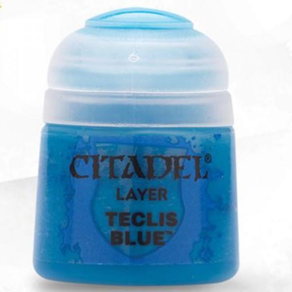 Layer: Teclis Blue 12ml