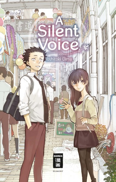 A Silent Voice Band 07