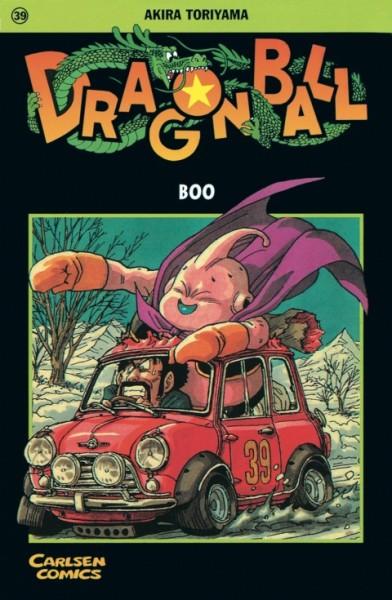 Dragon Ball Band 39