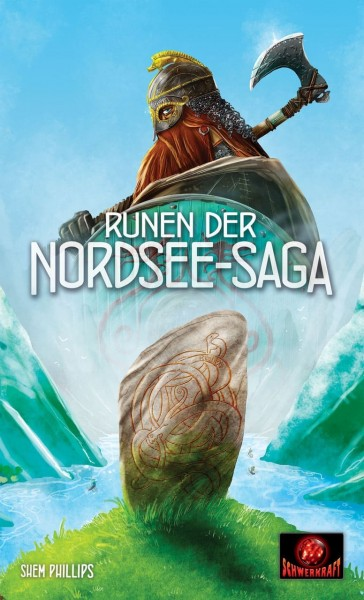 Runen der Nordsee Saga (DE)