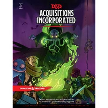 Acquisitions Incorporated (engl.)