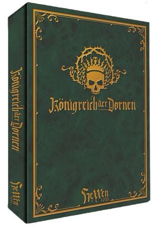 HeXXen 1733 Königreich der Dornen Kampagnenbox