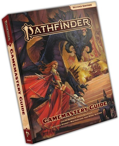 Pathfinder Gamemastery Guide (P2) (engl.)