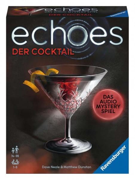 Echoes - Der Cocktail (DE)