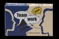 Teamwork - Urlaub