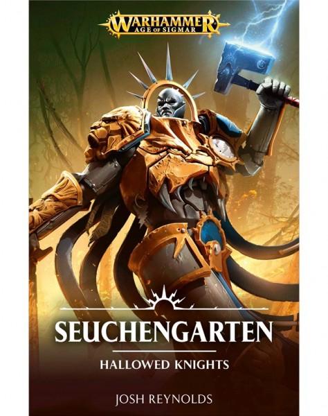 Warhammer Hallowed Knights: Seuchengarten (TB)