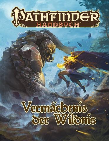 Pathfinder Handbuch: Vermächtnis der Wildnis
