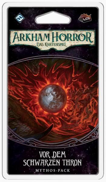 Arkham Horror: LCG - Vor dem Schwarzen Thron