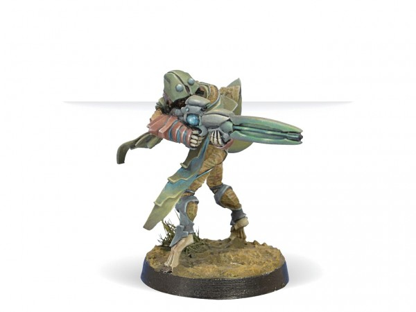 Infinity: The Shrouded (Sniper)