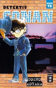 Detektiv Conan: Conan 78