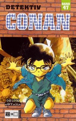 Detektiv Conan: Band 47