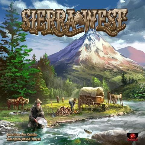 Sierra West (DE)