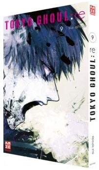 Tokyo Ghoul:re Bd. 09