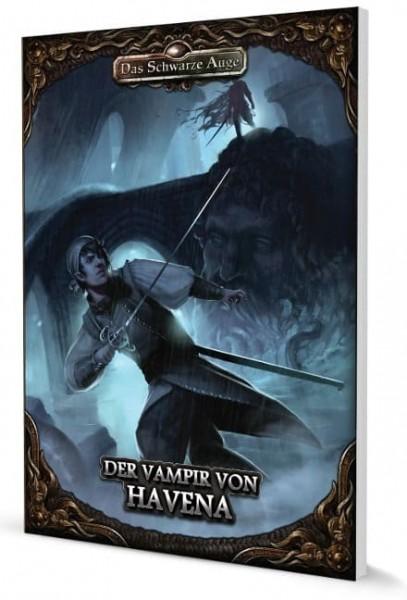 Der Vampir von Havena - Das Schwarze Auge 5