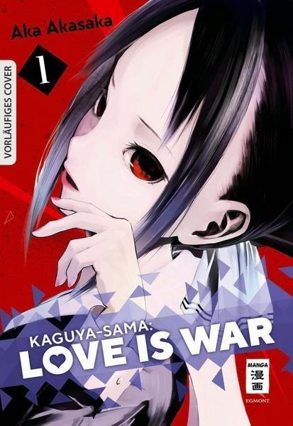 Kaguya-sama: Love is War Band 01
