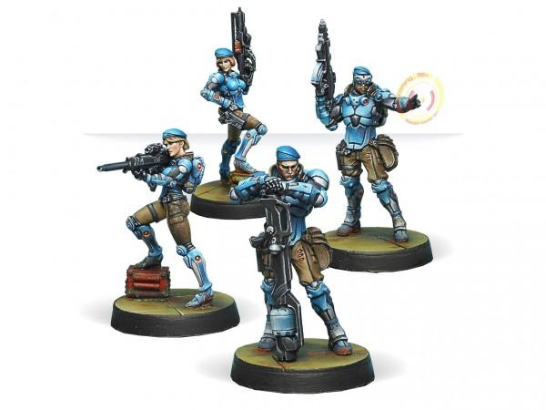 Infinity: Fusiliers