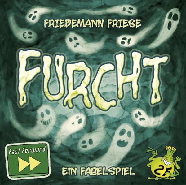 Fast Forward Furcht