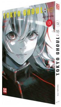 Tokyo Ghoul:re Bd. 13