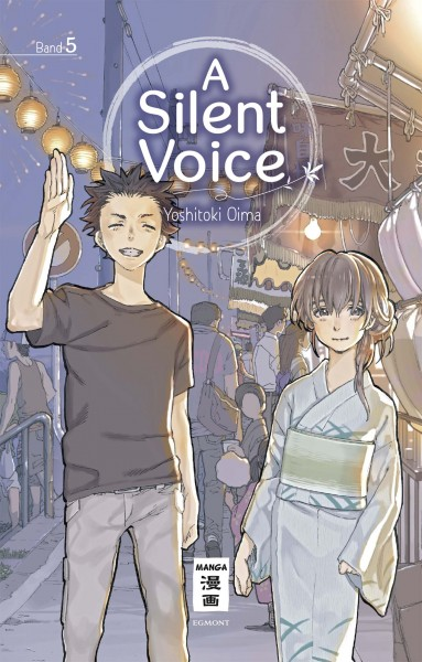 A Silent Voice Band 05