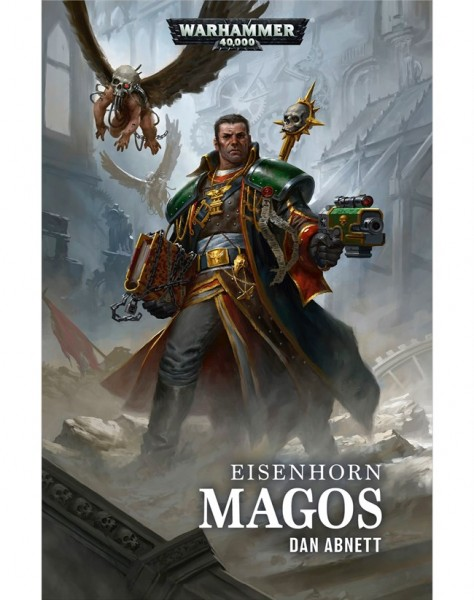 Warhammer 40.000 Magos