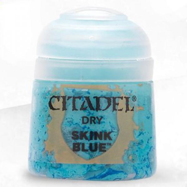 Dry: Skink Blue 12ml