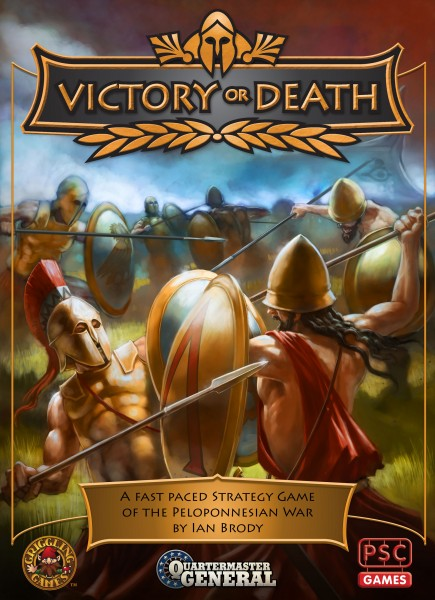 Plastic Soldier: Victory of Death (engl.)