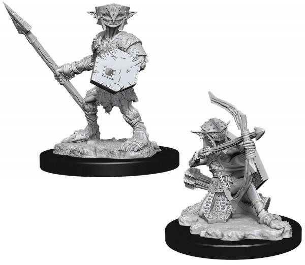 Pathfinder Deep Cuts Mini.: Hobgoblin