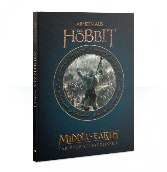 Middle Earth: Armeen aus der Hobbit (deutsch)